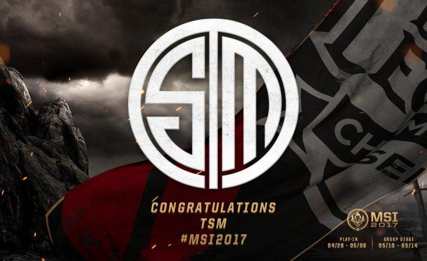 TSM MSI 2017